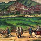 Charla 'Vinieron a por todo. Conquista militar y sometimiento capitalista de Andalucía'