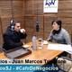 #CaféDeNegocios 181 Pattie Jabbaz Mercados internacionales, #CaféDeCoaching Verónica Banega: Emprender,arte de valientes
