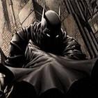 La historia de BATMAN capítulo 02