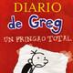 'Diario de Greg 1: un pringao total' de Jeff Kinney (EnekoC, 3C)