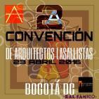Podcast Convención Lasallista parte 2 by GussiDj.