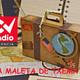 La Maleta de Txema Gil (TENERIFE - España) 1º parte. CVRadio 94.5 fm Valencia
