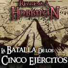 Regreso a Hobbiton 4x04: La batalla de los Cinco Ejércitos