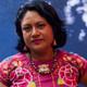 Irma Pineda. Poesía en zapoteco
