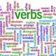 Los verbos regulares y irregulares
