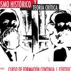 """Lorena Acosta """"Robert Kurz y Moishe Postone: dos propuestas de teoría crítica de la sociedad capitalista en la actualida"""