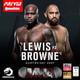 MMAdictos - Previa de UFC Fight Night: Derrick Lewis vs. Travis Browne