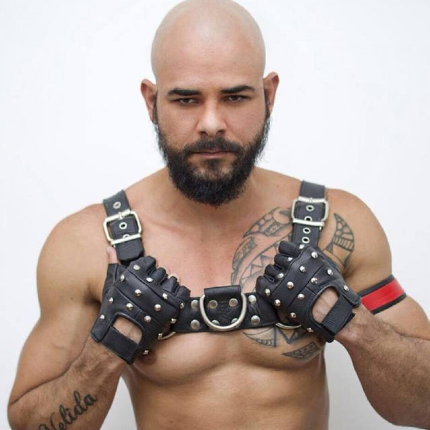 Policias xxx madrid escort gay