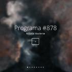 #878, música insolente