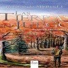 Las tierras en juego; publicado por Círculo Rojo.