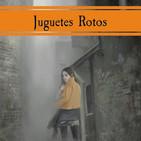 El Sotano; Entrevista al escritor Jose A Bonilla ( Juguetes Rotos), Lo que hacemos en las sombras y Superior de Mark Mil