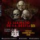 El Llamado de la Bestia radio, en entrevista Black Triad 13/10/2016