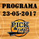 Pick&Pop 23/05/2017