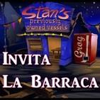Invita la Barraca #Interpodcast2017
