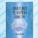 Diego Muñoz y su poemario ¡Nadie más te querrá como yo!