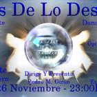 TDLD 19 Negocio De La Muerte - Experiencias Paranormales (Eva Carrasco) - Donalp Trump ¿Y Ahora que?