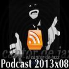 El Cantor de Jazz 2013x08: Monográfico dedicado a Dianne Reeves
