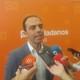 Millán solicita protecciones físicas en Sevilla