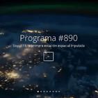 #890, Soyuz 11, la primera estación espacial tripulada