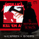 03 El destripador de discos METALLICA 'Kill em all'