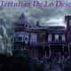 Tertulia Noche De Difuntos TDLD