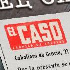 2X21 Especial 'El Caso: semanario de sucesos', con Juan Rada, Juan Ignacio Blanco y Tomás Sastre