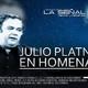 La Señal T3 | 72 | Julio Platner: en homenaje | Su caso de abducción completo 21/09/2017