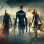 Visión Friki Podcast 26 - Los Vengadores de Marvel en el cine (II)