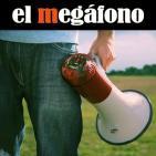 Entrevista a Leonardo Herou - El Megáfono - Del Molino 89.3 FM