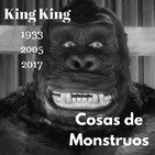 CM 2 King Kong 1933 2005 2017