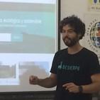 Entrevista a Marcos Muñíz García