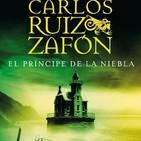 'El príncipe de la niebla' de C.R. Zafón (Imanol, 4B)