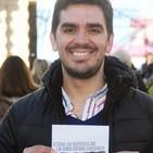 10-08-2017 | Entrevista a Andrés Rodríguez, pre-candidato a concejal de Santa Fe por la lista