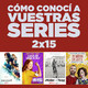 Cómo conocí a vuestras series 2x15 - Sense8, Master of None, Unbreakable Kimmy Schmidt, The Last Man on Earth y Upfronts