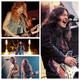 9 - Suave es la Noche. Unidos por el rock de los Ángeles del Infierno, Iggy Pop, Megadeth, Rory Gallagher...