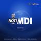 NotiMDI el noticiero del Ministerio del Interior. Emisión número 118
