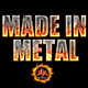 Made in Metal programa Nº 54 - 2017