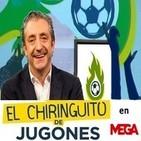 El Chiringuito de Jugones (10 Enero 2017) en MEGA
