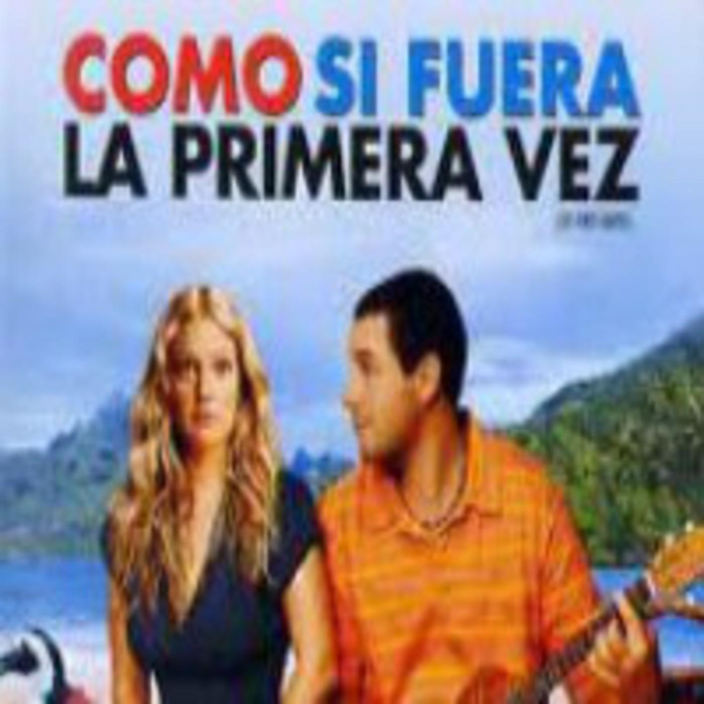 Como Si Fuera La Primera Vez (2004) Audio Latino [AD] En