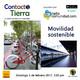 Contacto Tierra 21: Movilidad sostenible