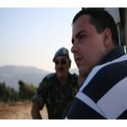 Entrevista al reportero de guerra Antonio Pampliega
