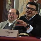 Presentación Mateo. Luis Felipe Pérez