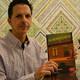 Entrevista a Francisco Javier Sánchez Manzano, autor de 'El hombre de la gasolinera' (Esdrújula)