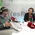 Entrevista en ES RADIO programa sin complejos de Luis del Pino