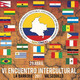 VI Encuentro Intercultural de La Barrera en Valsequillo