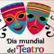 Mensaje Día Mundial del Teatro 2016