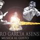 Entrevista al Maestro Enrique García Asensio
