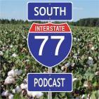 Interstate 77 Podcast T03E04 - Resumen excursión por la Florida y más en EEUU (primera parte)