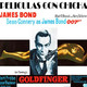 Películas con chicha 45. Goldfinger