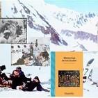 2x1 Memorias de los Andes-José Luis Inciarte y Manuel Fernández de La Taberna del Derviche.